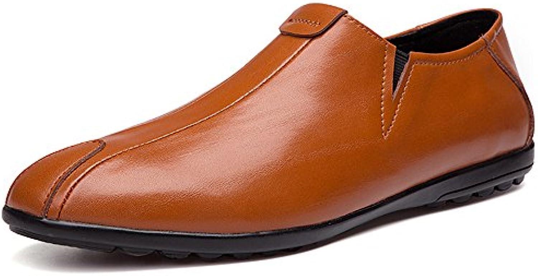 Gentiluomo   Signora SRY-scarpe, Mocassini Uomo Uomo Uomo Merci varie Alta qualità ed economia Forma attuale | Aspetto estetico  3b7fd4