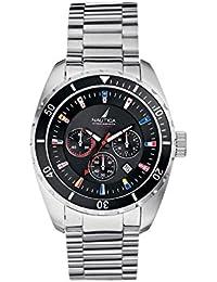 Nautica Herren-Armbanduhr A21000G