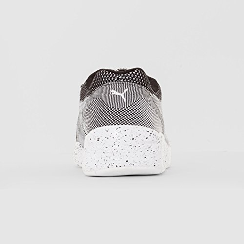 "Puma - Puma R698 Knit Speckle ""White"" Blanc"