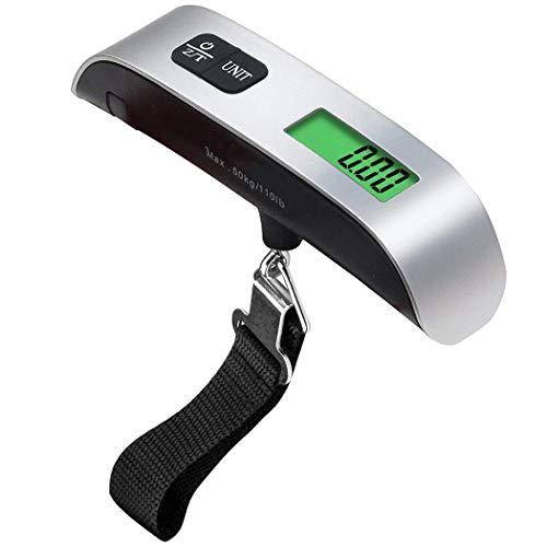 Bilancia pesa Bagagli Digitale Portatile