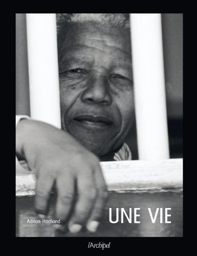 Mandela, une vie
