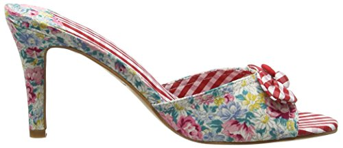 Joe Browns San Antonio, Escarpins femme Multicolore - Multicolor (A Multi Floral)