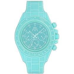 Unisex armbanduhr Marco Mavilla DGT05AGWH