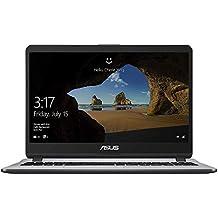 ASUS Vivobook X507UA-EJ838T 15.6-inch Laptop (7th Gen Intel Core i3-7020U Processor 2.3 GHz (3M Cache)/8GB/1TB HDD/Windows 10/Intel HD Graphics 520 Graphics), Stary Grey