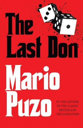 The Last Don descarga pdf epub mobi fb2