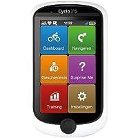 Mio Cyclo 200 GPS pour Vélos/Cyclistes en Europe Occidentale
