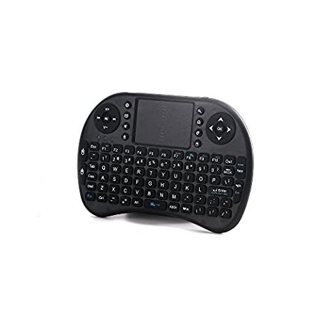 Mini Wireless Tastatur und 2.4 G Tastatur Touchpad Maus combo- Multimedia-Hand Android keyboard- für Google Android Smart TV Box