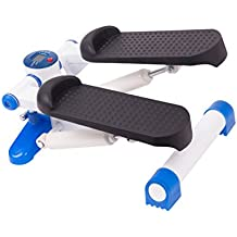 Hudora Fitness Up de Down Stepper, 65237