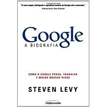Google. A Biografia (Em Portuguese do Brasil)