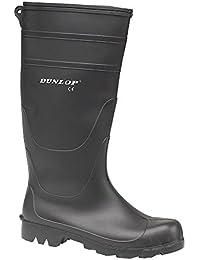 Dunlop - Bottes en PVC - homme