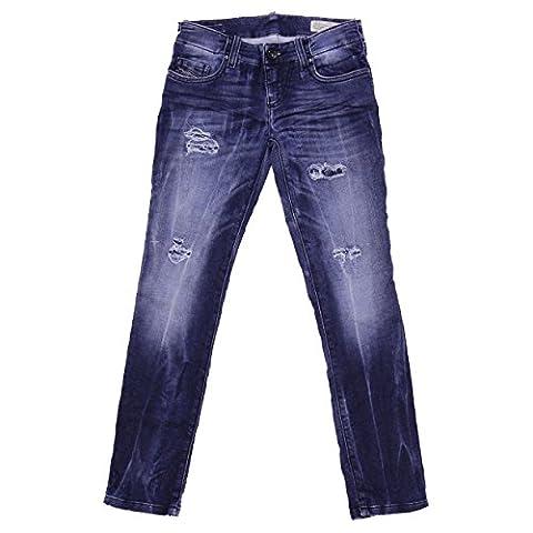 Diesel five pokets blue jogg jeans