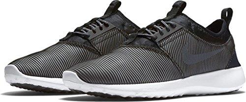 Nike Damen Wmns Juvenate Sm Turnschuhe Black (Schwarz / Dunkelgrau-weiß)