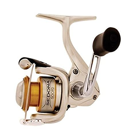 Shimano Sedona 500 FD Front Spinning Reel Clam - Ported Handle Shank