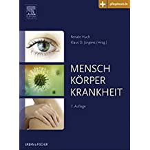 Mensch Körper Krankheit: mit Zugang zu pflegeheute.de