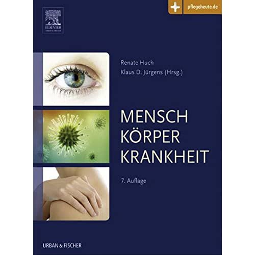 PDF] Mensch Körper Krankheit: enhanced ebook KOSTENLOS DOWNLOAD ...