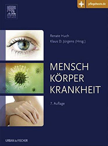 Mensch Körper Krankheit: enhanced ebook