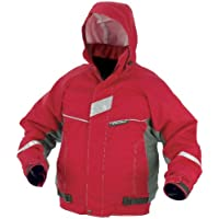 Stearns boating Flotation Jacket, Red, XL