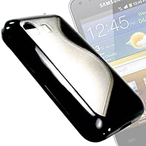 HARD Back Case Cover For Samsung Star 3 Duos S5222 - BS02