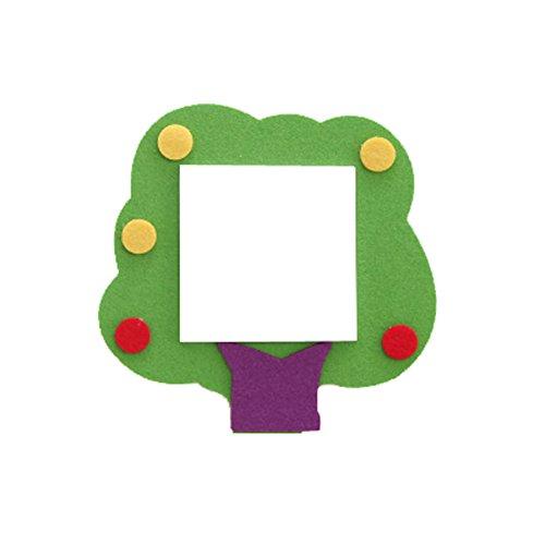 Preisvergleich Produktbild Schöne Baum Schalter-Aufkleber für Hauptdekoration 8 Stück