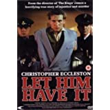 Let Him Have It [DVD] [1991] by Christopher Eccleston