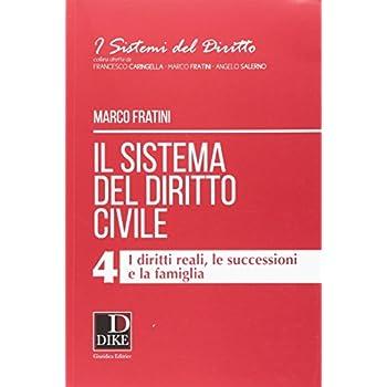 Il Sistema Del Diritto Civile: 4
