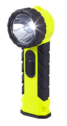 feuerwehrlampe Winkelkopflampe EX270 Fire AG ATEX Zone 0