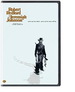Jeremiah Johnson by Robert Redford