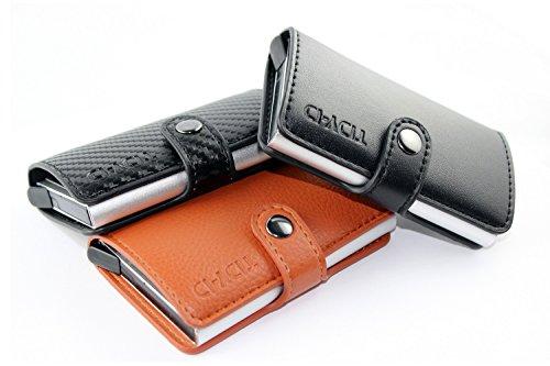 TIDY-ID Smart Wallet