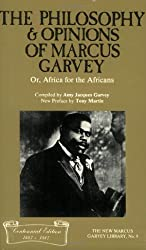 The Philosophy and Opinions of Marcus Garvey, or Africa for the Africans (New Marcus Garvey Library)
