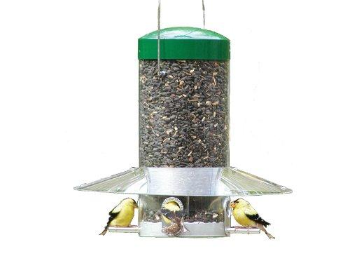 Oiseaux Choix Classique 30,5 cm à Suspendre Tube Feeder