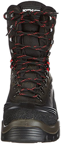 Northland Hudson Leather Winter Boots, Chaussures de randonnée montantes homme Multicolore