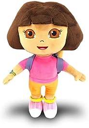 Juguetes Dora La Exploradora De Juguete De Felpa Pre-Kinder Lindo Decoraciones Dora Cargadores del Partido Rel