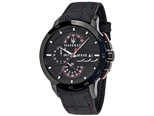 MASERATI INGEGNO Men's watches R8871619003