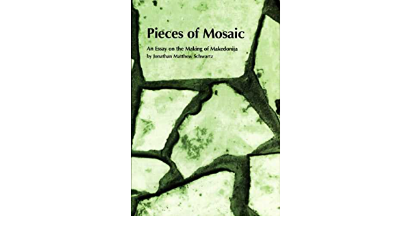 Pieces of mosaic an essay on the making of makedonija how to write 3d on framebuffer
