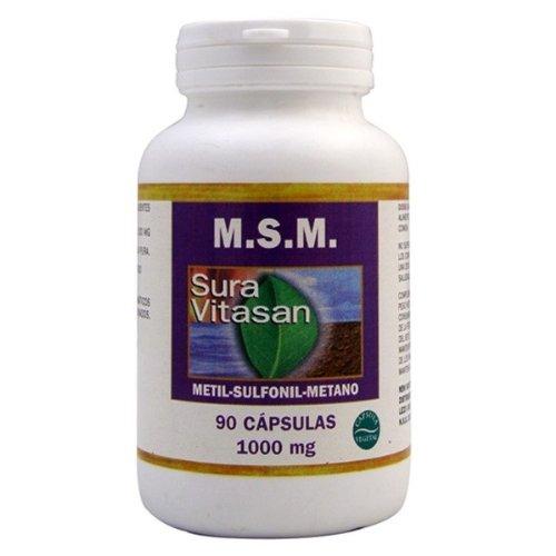 MSM 90 CAP