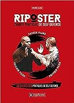 Riposter - Cahier Pratique de Michael Illouz
