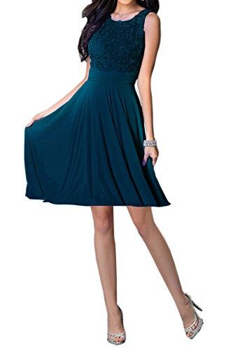 Missdressy -  Vestito  - linea ad a - Donna Blu inchiostro