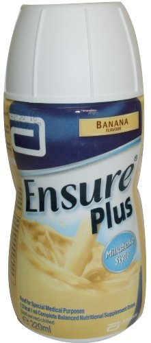 ensure-plus-banana-special-offer-12-pack
