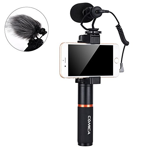COMICA Smartphone video kit CVM-...