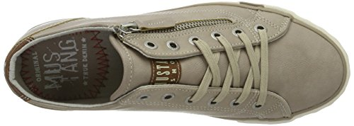 Mustang Damen 1146-302-4 Sneakers Beige (4 beige)