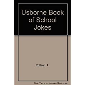 Usborne Book of School Jokes