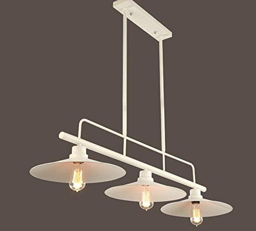 Antik-weiße Esszimmer-sätze (MOMO Personalisierte dekorative Beleuchtung Einfache, im chinesischen Stil, Deckenleuchte, Wohnzimmer, Esszimmer, Schlafzimmer, Den, Led, Atmosphäre, Antik, (45 * 45 * 12cm),Weiß)