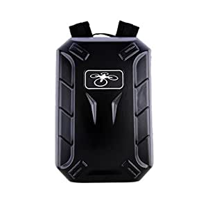 Creation® Tragekoffer Hard Shell DJI Rucksack Phantom 2 3 Vision