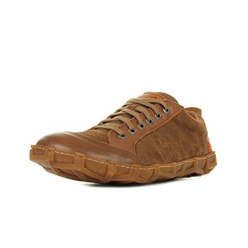 Art 0783 Lux Sue Melbourne, Sneakers Basses Homme