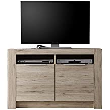 meuble tv haut. Black Bedroom Furniture Sets. Home Design Ideas