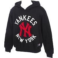 Majestic Giacca Mlb New York Yankees Letterman blu grigio formato  L (Large).  di Majestic. EUR 118 4f090cd2ae24
