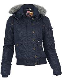 Stitch & Soul Transition / Winter Jacket