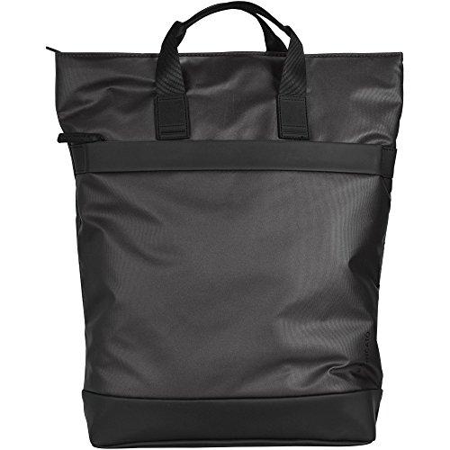 Roncato Oxford Rucksach Business Tasche 42 cm schwarz
