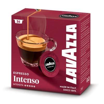 Lavazza 252 Capsule caffè Modo Mio Intenso