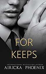 For Keeps (In The Dark Book 1) (English Edition)